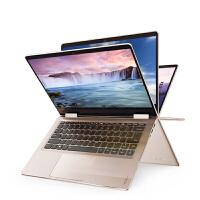 联想(Lenovo) YOGA710-14 14英寸超级本轻薄PC平板二合一笔记本电脑 标配 i5-7200U 8G