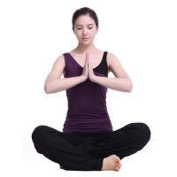 女士瑜伽服套装 韩版瑜珈服套装愈伽健身舞蹈服 支持礼品卡支付