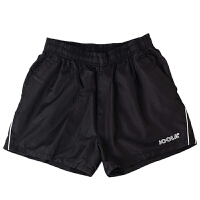 JOOLA优拉尤拉 短裤655 男女通款 儿童乒乓球短裤 透气运动球服