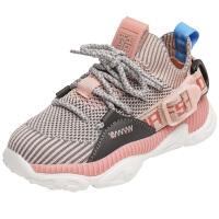 儿童鞋春秋季女童运动鞋男童休闲单鞋宝宝鞋子