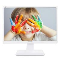 优派(ViewSonic)VX2039-Saw 19.5英寸IPS广视角16:10爱眼不闪屏抗蓝光LED背光液晶显示器