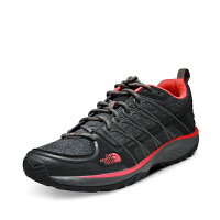 TheNorthFace/北面 CKN4 女式防水透气徒步鞋 户外轻便耐磨徒步登山鞋 户外休闲运动鞋