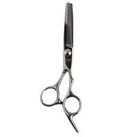雷瓦(RIWA) 专业理发器工具牙剪 不锈钢打薄剪 RD-202