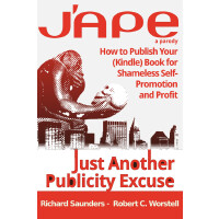 J'APE: Just Another Publicity