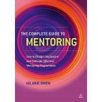 【预订】The Complete Guide to Mentoring: How to Design, Impleme