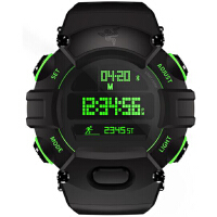 雷蛇(Razer)Nabu Watch纳布天神手表 智能手表