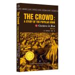 乌合之众 THE CROWD:A STUDY OF THE POPULARMIND 英文版原版无删减 [法] 居斯塔夫・勒庞 著 [英] 海波古德英 译