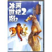(新索)冰河世纪2(DVD9)( 货号:779913417)