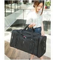 手提旅行包超大号行李袋托运袋特大容量旅行袋出差旅游包搬家袋 大