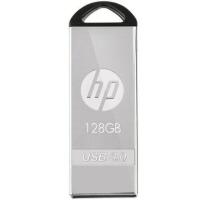 [大部分地区包邮]惠普(HP) X720w 128G 银色迷幻 3.0 U盘 128GB 轻松便携