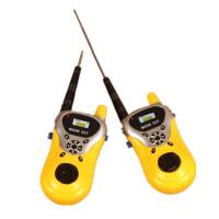 智能通话对讲机儿童宝宝可真实对话无线对讲机手机子互动玩具