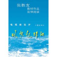 风帆起珠江 张胜友 作家出版社