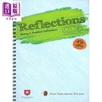 【中商原版】CCE: REFLECTION BEING A POSITIVE INFLUENCE SECONDARY 2