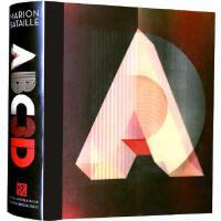 【现货】英文原版 ABC立体认知书 Abc3D 精装 36页 2-4岁适度 低幼启蒙9781596434257