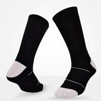 足球中筒袜精英训练袜 男士防臭透气运动袜子纯棉加厚毛巾底神袜