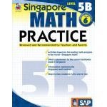 【预订】Math Practice, Grade 6