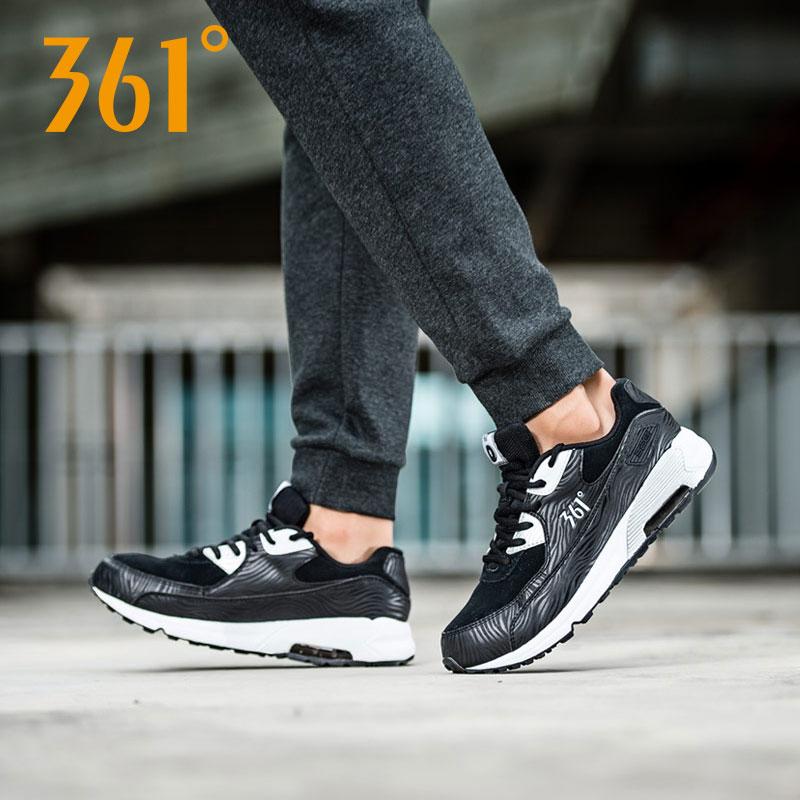 361男鞋运动鞋Sacair气垫减震跑步鞋男361女鞋皮面防水复古跑鞋女