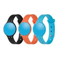 韩国现代智能手环手表 智能运动计步距离卡路里健康手环 安卓iOS通用