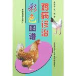 鸡病诊治彩色图谱,王新华,中国农业出版社9787109076396