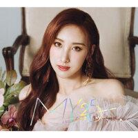 许靖韵Angela :My 25 全新专辑 CD+内地独家专享珍藏贴纸预售
