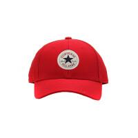 CONVERSE匡威男帽女帽2018新款纯色经典棒球帽遮阳帽10003815