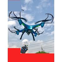 遥控飞机航拍 无人机高清直升机充电儿童耐摔玩具男孩四轴飞行器j9q