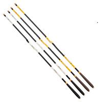 龙纹鲤鱼竿 碳素钓鱼竿 3.6/4.5/5.4米台钓竿 套装