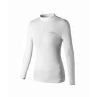 高尔夫女士防晒上衣夏季打底紧身冰丝透气长袖T恤GOLF服装