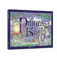 公主的吻 珍妮毕绍(Jennie Bishop),普勒斯顿麦克丹尼斯(Pres 安徽人民出版社 978721208942