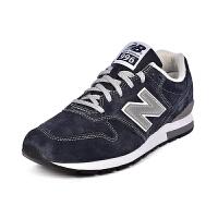 New Balance新百伦 男鞋女鞋 复古跑步鞋休闲运动鞋 MRL996DG/EM