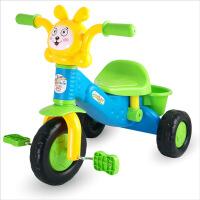 儿童三轮车脚踏车带斗1-3周岁迷你款男孩轻便宝宝幼童户外6个月g1l