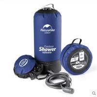 实用便携沐浴器野外洗澡水袋户外淋浴袋沐浴袋非太阳能热水袋晒水袋