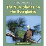 【预订】The Sun Shines on the Everglades