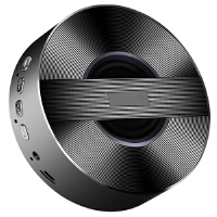 伯超(BNNCNN)无线蓝牙音箱 手机迷你插卡小音响Q2家用便携式户外低音钢炮