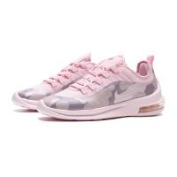 NIKE耐克女鞋休闲鞋2019新款AIR MAX系列气垫樱花粉时尚运动鞋BQ0126