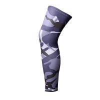 20180413222029772特种兵护腿健身运行训练加长超薄款护膝盖护具装备男女夏季 特种兵护腿