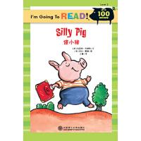 幼儿英语分级读物 第2辑 LEVEL 2(全10册,配MP3光盘)