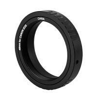 潮 连接单反相机摄影望远镜配件 佳能48mm直径转接环 可礼品卡支付