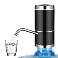 子路桶装水抽水器饮水桶压水器纯净水矿泉水自动上水器吸水器家用