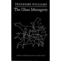 【预订】The Glass Menagerie 9780811214049