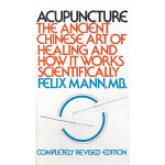 ACUPUNCTURE(ISBN=9780394717272) 英文原版