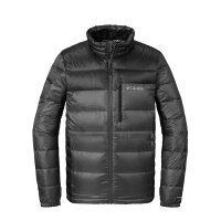 Columbia/哥伦比亚户外2018秋冬新品男款热能保暖800蓬羽绒服PM5559 P5559011