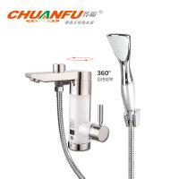 传福(CHUANFU) DZK-S30C/DZK-S30FC 安检厨型/厨浴型速热电热水龙头 即热热水器 电热水器
