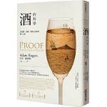 【预订】酒的科学:从发酵、蒸馏、熟陈至品酩的醉人之旅 港台繁体中文