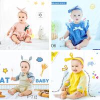 2018新款儿童摄影服装 影楼主题拍照服饰 宝宝照相拍照服装新款