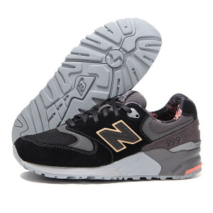 new balance 2017新款休闲鞋运动休闲女运动鞋WL999TA
