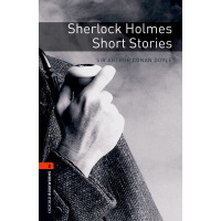 Oxford Bookworms Library: Level 2: Sherlock Holmes Short Sto