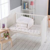手工定做纯棉花婴儿褥子幼儿园被褥儿童棉花床褥子垫被褥垫子棉被