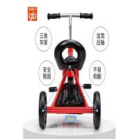 童车男女宝宝玩具车幼童脚踏车自行车儿童三轮车2-4岁