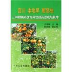 宫川 本地早 葡萄柚三种柑橘名优品种优质高效栽培技术